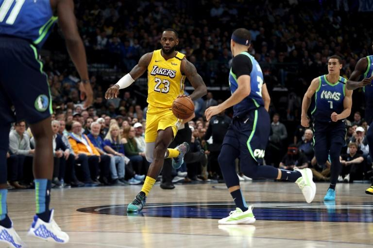 James Powers Lakers Past Mavs Pelicans Ingram Continues Hot