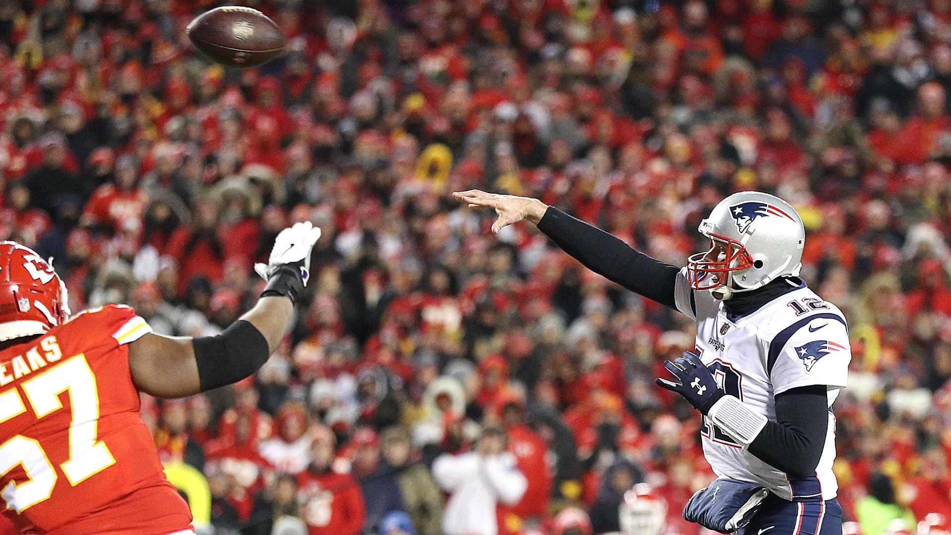 New England find answers, penalty costs Kansas City – three takeaways from Patriots' win over Chiefs