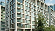 Luxury flat owners criticised for unease over Grenfell families moving into their development