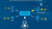 CEVA Acquires Hillcrest Labs Intelligent Sensor Technologies Business from InterDigital