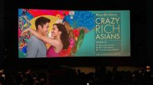 The reviews for 'Crazy Rich Asians' are in, and it's apparently very good