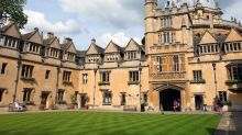 Oxford University graduate sues institution for £1m after claiming 'poor teaching' cost him his career