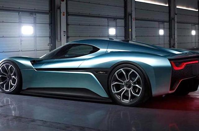 The world's fastest electric car, and more in the week that was