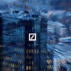 Deutsche Bank investors meet amid questions on strategy, leadership