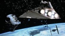 New 'Star Wars' Movies Might Include a Trip to the Death Star