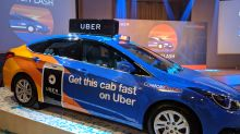 Uber gears up to attract more taxi riders via ComfortDelGro tie-up
