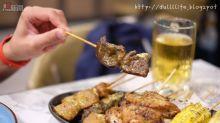 【銅鑼灣。食】焰淑泰國餐廳,任食串燒,任飲啤酒!