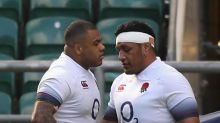 England internationals thrown straight back into fray as Saracens face Harlequins at London Stadium
