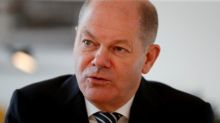 Germany to tap all fiscal options in case of economic crisis - Scholz