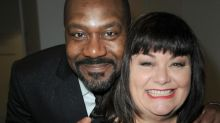 Racists tried to burn down Dawn French and Lenny Henry's house