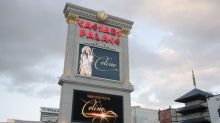 Caesars names Anthony Rodio as CEO