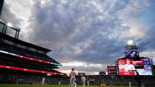 Reds move to 100% capacity in June, Rockies to 70%
