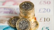 Pound hits 31-month high as traders predict Conservative majority