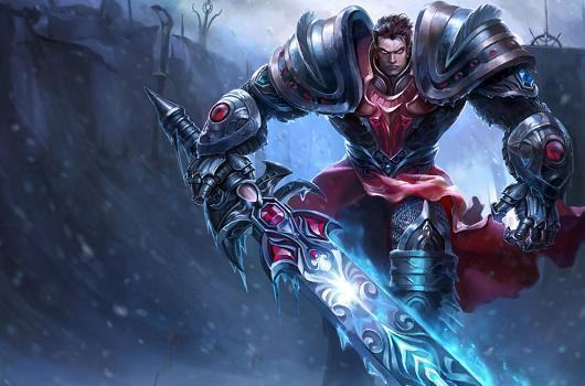 The Summoner's Guidebook: Why play League of Legends Dominion?