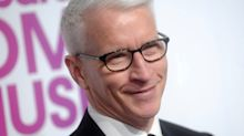 Anderson Cooper Gushes Over New Photos Of 'Really Quite Adorable' Son Wyatt