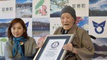 Homem mais velho do mundo morre aos 113 anos