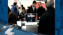 Mobile Operating System News Byte: Windows Gains no Tablet Traction as PC's Turn to Android