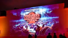 Netflix to release 'Stranger Things' video game