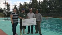 Anaconda Mining Swim Program Sponsors 6,000 Free Lessons