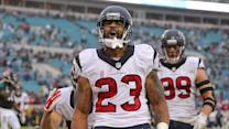 Arian Foster still not getting fantasy respect