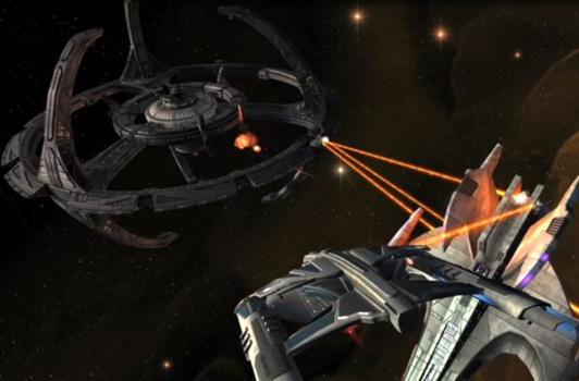 Borg, DS9 and more in this STO dev diary plus trailer double punch