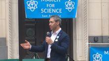 Mayor bullish on city's climate action plan passing despite opposition