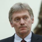 Kremlin: We don't regard tumult in Armenia as Ukraine-style revolution