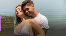 """Virginia Fonseca e Zé Felipe decidem se mudar: """"Vamos procurar uma casa perto do Leonardo"""""""