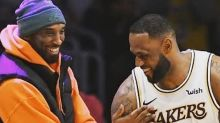 Kobe Bryant's final tweet hours before helicopter crash leaves fans heartbroken