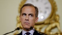 Thank goodness the Bank of England knows nothing! Meanwhile…let's eat dividends