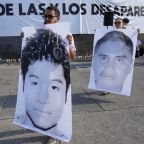 Three missing film students confirmed dead in Mexico