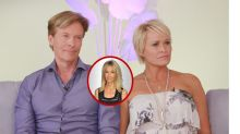 Heather Locklear's Ex Fiance Jack Wagner Talks Actress' Recent Hospitalization