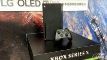 微軟Xbox主機台灣上半年銷售年增4倍 供應鏈吃香