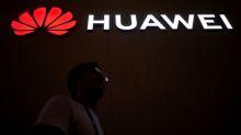 Huawei first-quarter revenue grows 39 percent to $27 billion amid heightened U.S. pressure