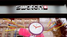 Swatch Group sees key market Hong Kong as weak spot again in 2020