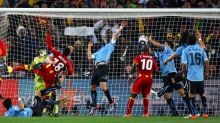 IFAB: Luis Suarez World Cup controversy can be consigned to the past as governing body considers penalty goal system