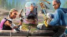 Far Cry: New Dawn review: Ubisoft's colourful post-apocalyptic adventure is an uneven experiment