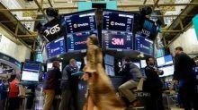 Wall St avança com medidas de estímulo e esperanças sobre comércio