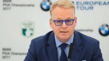 Golf - EPGA - Keith Pelley(directeur du Tour Européen): «Il est trop tôt pour parler de Tour global»