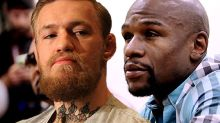 Floyd Mayweather Hopeful Conor McGregor Fight Can Be Made; Doesn't Count the Irishman Out