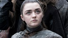 Sorry Theon, Arya is the most popular 'Game of Thrones' baby name