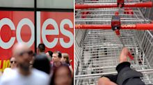 Coles shopper unveils surprising trolley hack on TikTok