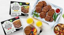 Beyond Meat Announces a Massive Breakfast Product Retail Expansion