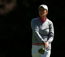 Solheim Cup captaincy 'dream come true' for Matthew