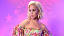 Katy Perry Drops New Single 'Small Talk' -- Listen to the Summer Bop Now!