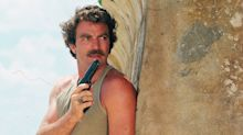 Magnum PI is back in action with a TV reboot