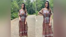 Anita Hassanandani Pregnancy Rumors And Her Stylish Looks