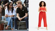 Meghan Markle's favourite brand just launched a line of gorgeous jumpsuits