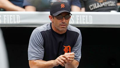Ausmus won't return to manage Tigers in 2018
