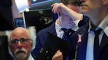 Gone: Triangle public companies lose $30 billion in value during 1Q 2020